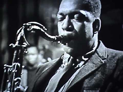 A Love Supreme: John Coltrane