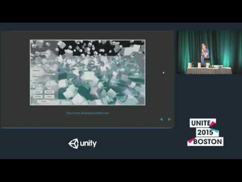 Unite 2015 - A Little Math for Your Big Ideas