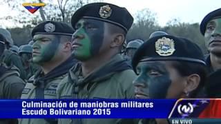 Presidente Nicolás Maduro en Nueva Esparta inaugura Base de Misiones, 28 de marzo 2015