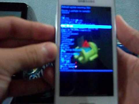 Como Obtener Acceso ROOT en Samsung Galaxy S Advance con JB Oficial 4.1.2