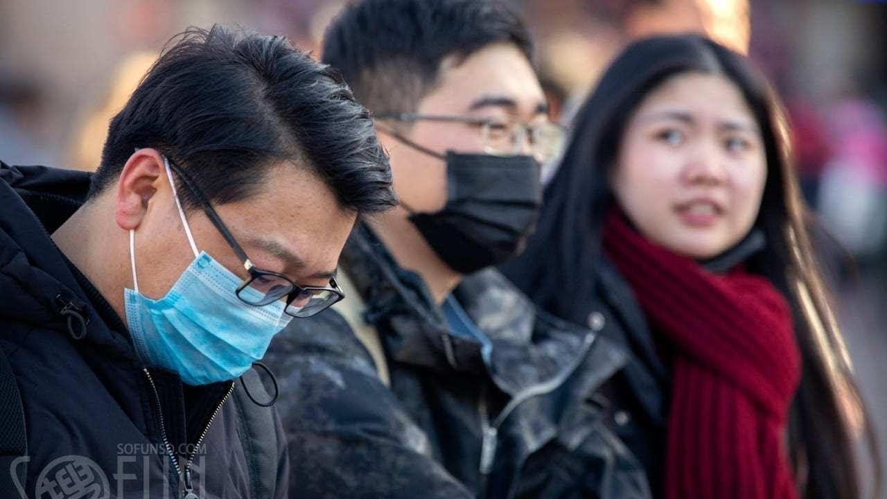 习近平2月5日最新视频,武汉瘟疫的病毒 是否来自中共军方的 生物实验室?