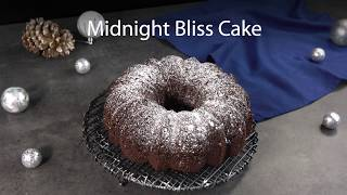Midnight Bliss Cake recipe