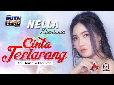 Free Download Nella Kharisma - Cinta Terlarang [official] Mp3 dan Mp4
