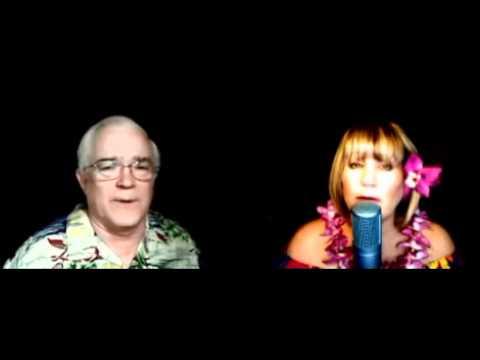 Hawaiian Wedding Song Live Performed by Michael Weatherly   Myspace Karaoke