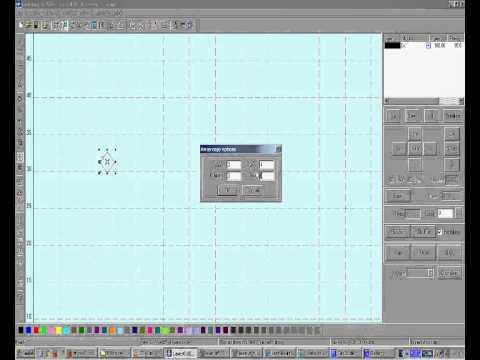 LaserCut 5.3 Software Tutorial Part10 (English) thumbnail
