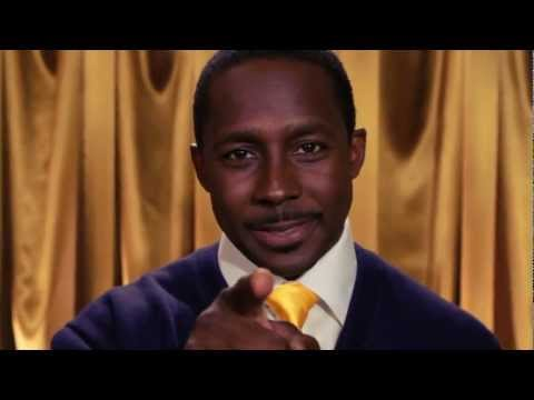 "Vote for ""My Heisman"" - Desmond Howard"