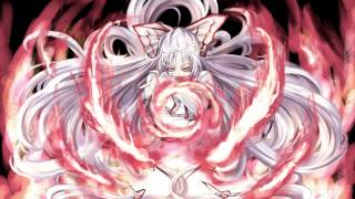 Repeat youtube video IN Mokou's Theme: Reach for the Moon, Immortal Smoke (Re-Extended)
