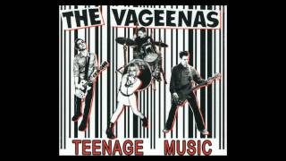 THE VAGEENAS - I am me