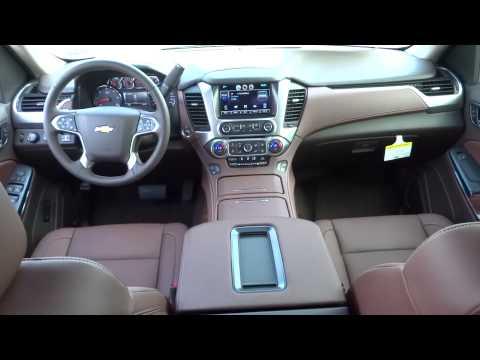 2015 Chevrolet Suburban Corpus Christi, Portland, Alice, Kingsville,  Victoria, TX FR251634. Allen Samuels Chevrolet