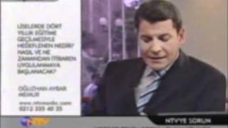 Necdet Tekin - NTV'ye Sorun - Bölüm 2