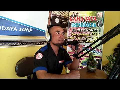 Radio Komunitas Rama Jaya FM melawan hoax