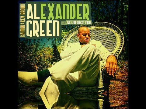 Kaimbr & Kev Brown    The Alexander Green Project ((2011))
