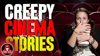 5 TRUE at the Movies Scary Stories - Darkness Prevails