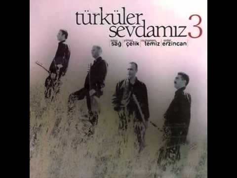 Türküler Sevdamız 3   Yılmaz Çelik   Senden Ayrılalı