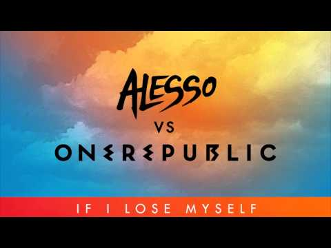 Alesso Vs OneRepublic - If I Lose Myself (Alesso Remix)