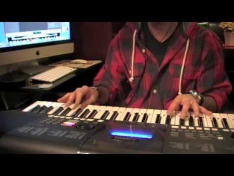 wada kar le saajna on keyboard