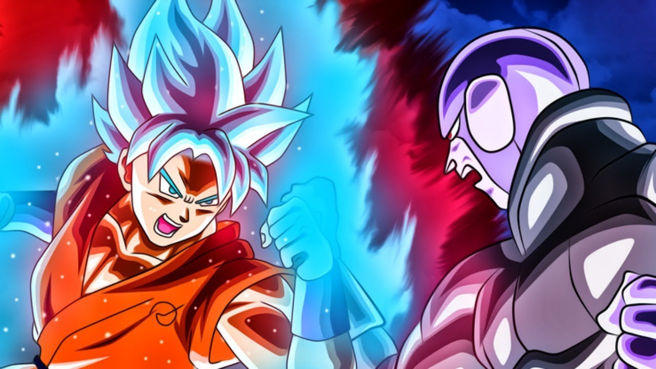 THE DREAM TEAM! Dragon Ball Super Episode 103 And 104
