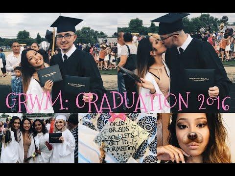 grwm-//-a-day-in-my-life:-graduation-2016-|-belle-bautista