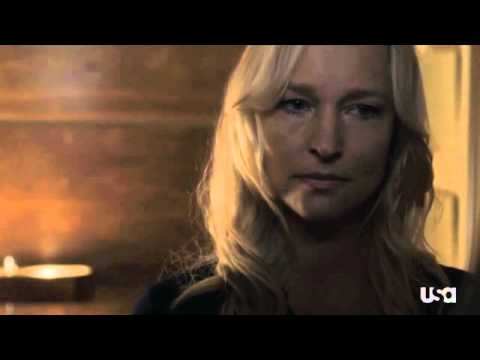 Covert Affairs | Joan And Arthur | I Don't Feel It Anymore