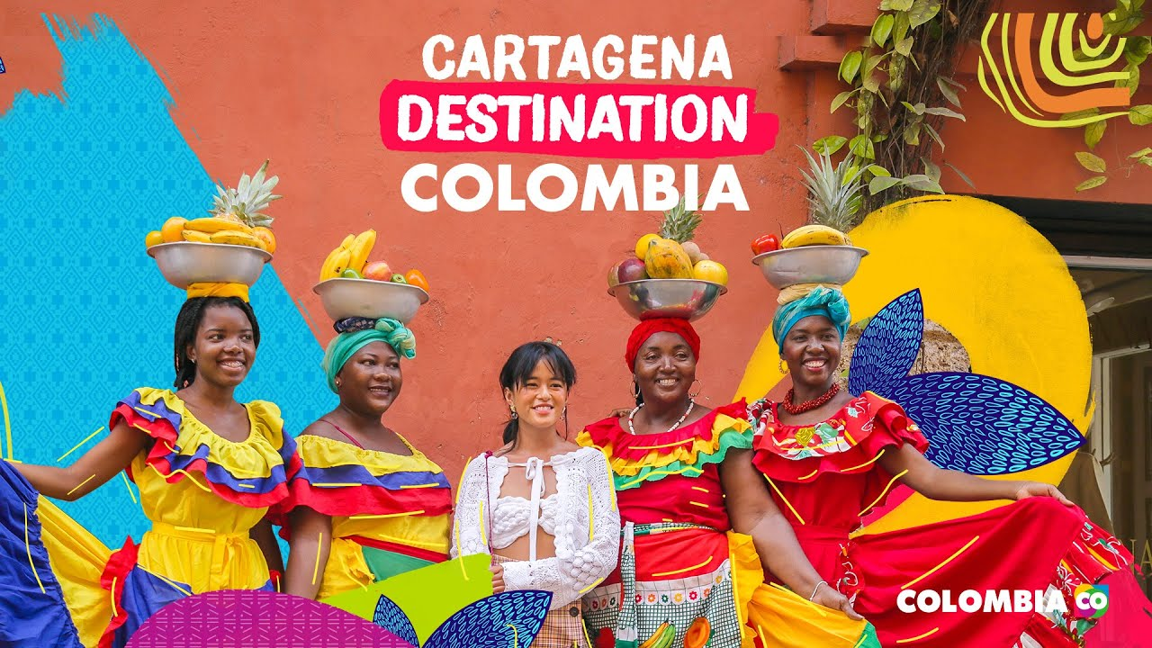 Cartagena welcomes Olivia López with history, music and joy