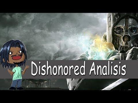 Dishonored (Analisis)