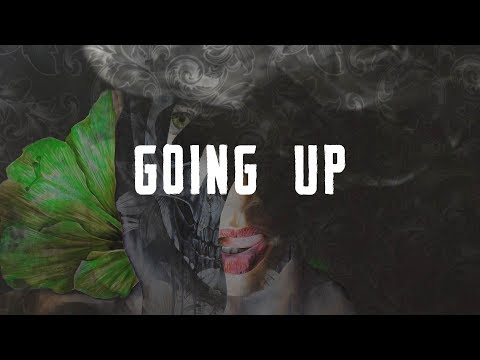 "The Green - ""Going Up"" (Lyric Video)"