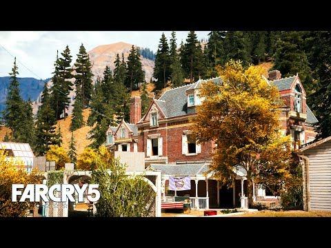 ОЧИЩЕНИЕ | СТРИМ Far Cry 5 #16 thumbnail