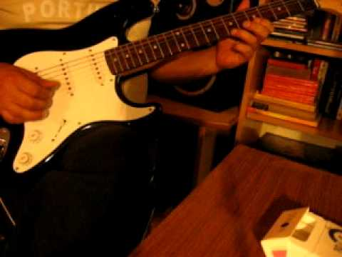 how to play ordinary world on guitar