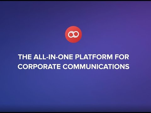 Joomag - Corporate Communications Platform