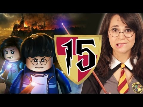 Make Lets Play Lego Harry Potter Years 5-7 - Part 15 Images