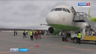 видео Низкобюджетные авиакомпании (Low cost airlines)