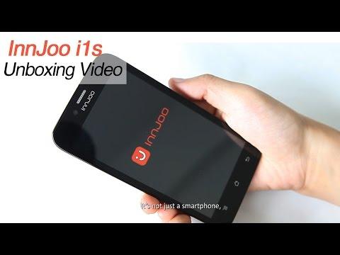 InnJoo i1s Unboxing