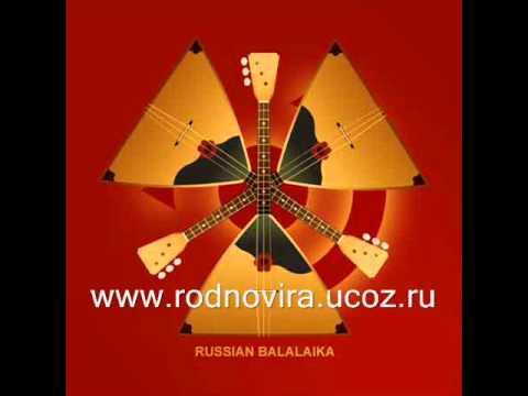 Russian Balalayka - The Best / Русская балалайка - лучшие композиции