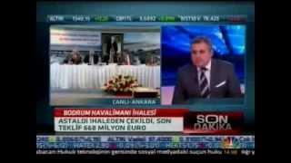 ALB Forex Yatr. Uz. Volkan Kuğucuk, dolar piyasalarını yorumluyor. CNBC E