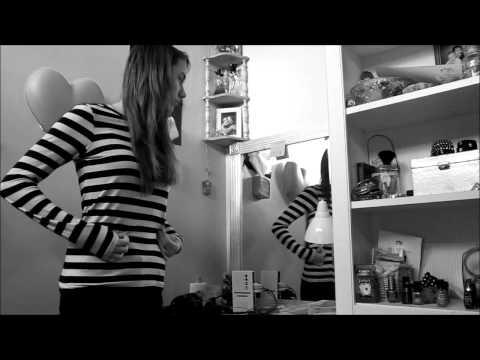 When She Cries - Britt Nicole (MUSIC VIDEO)