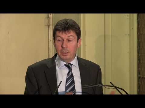 After-Lunch Speech from Mr Ken Macintosh, Presiding Officer of the Scottish Parliamentent