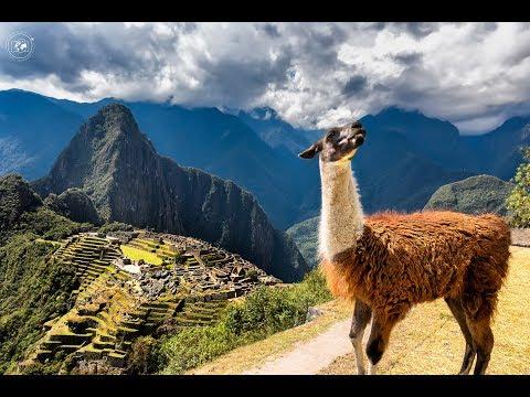 Il perù in 2 minuti: Pillola di un Viaggio Fotografico