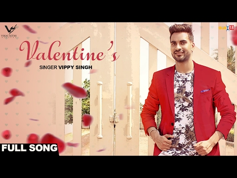 Valentines - Vippy Singh Ft Jashan Preet | VS Records