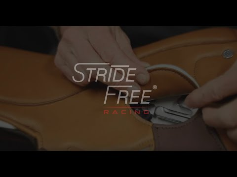 StrideFree Racing - Why Our Stirrup Bars Are Renowned Worldwide...