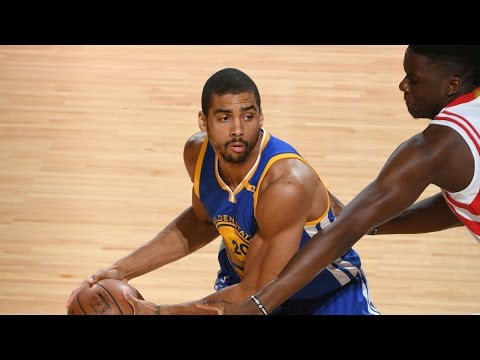 James Michael McAdoo Hosts A Dunk Party In Houston