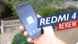 Xiaomi Redmi 4 Prime Review (In-Depth/English)