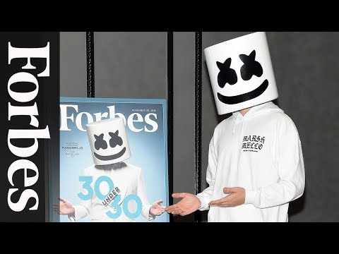 Queens, Virginia Speculated For Amazon HQ; Marshmello Makes The Forbes Cover | Forbes Flash Mp3
