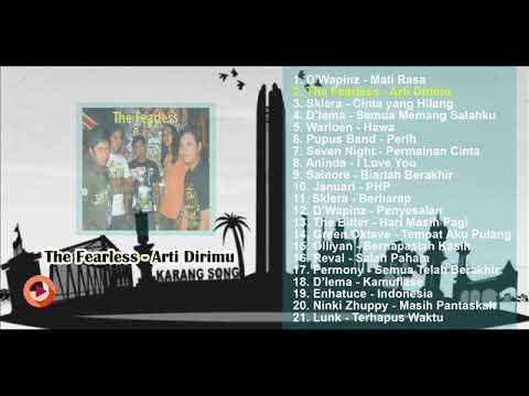 Kumpulan Lagu Indie - Band Indramayu