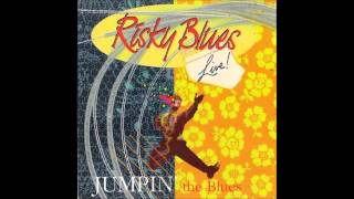 Risky Blues Live! - Jumpin