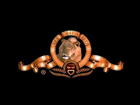 MGM Logo Textless