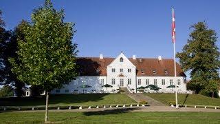Scandic Bygholm Park - hotel i Horsens