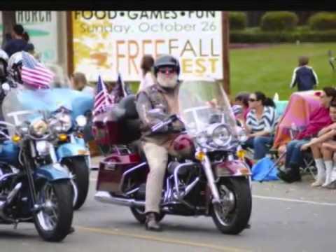 2014 Veterans Day Parade Elk Grove CA