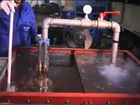 Impianto depurazione acque reflue graf one2clean doovi for Depuratore acque nere domestiche