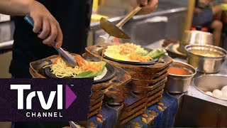 Best Street Eats in Taiwan - Travel Channel