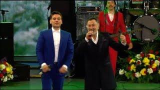 Вы шуміце, бярозы - Анатоль Ярмоленко и Руслан Алехно ( Лягу прилягу 2017)